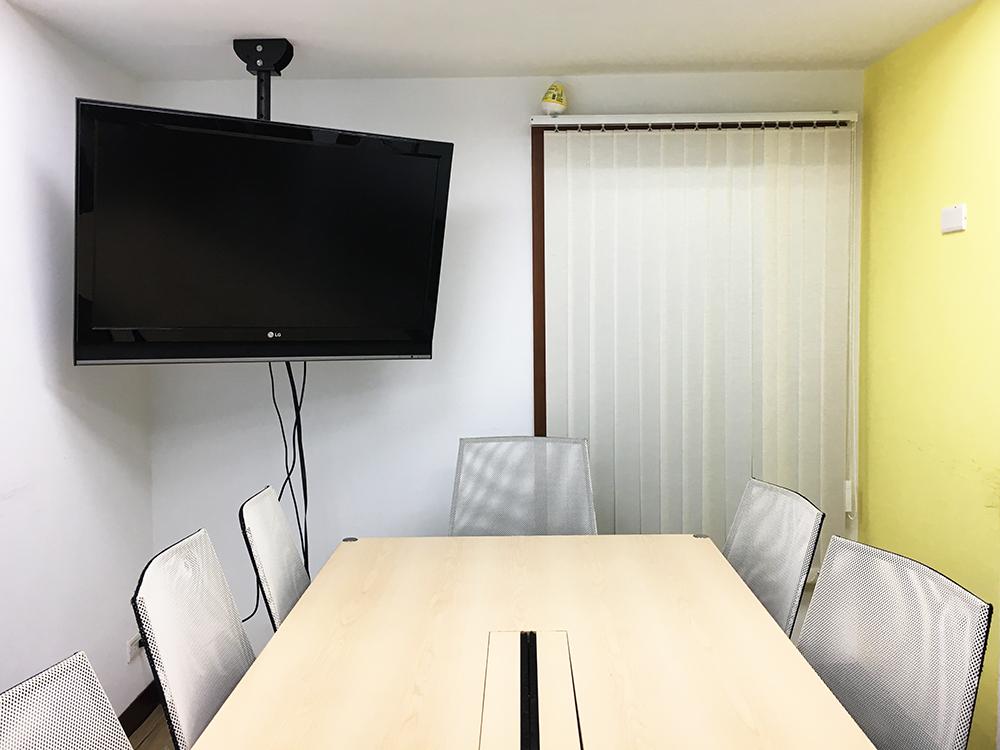 方舟小會議室圖片